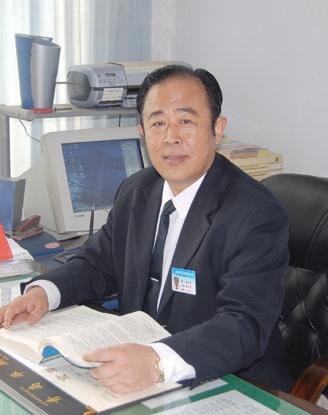 青岛第九中学校长,党委书记